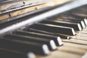Top 10 muziek begrafenis of crematie