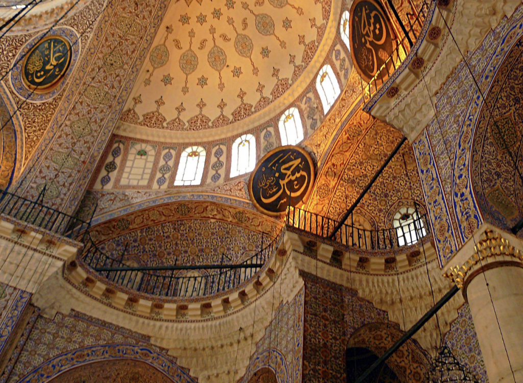 Islamitische begrafenis