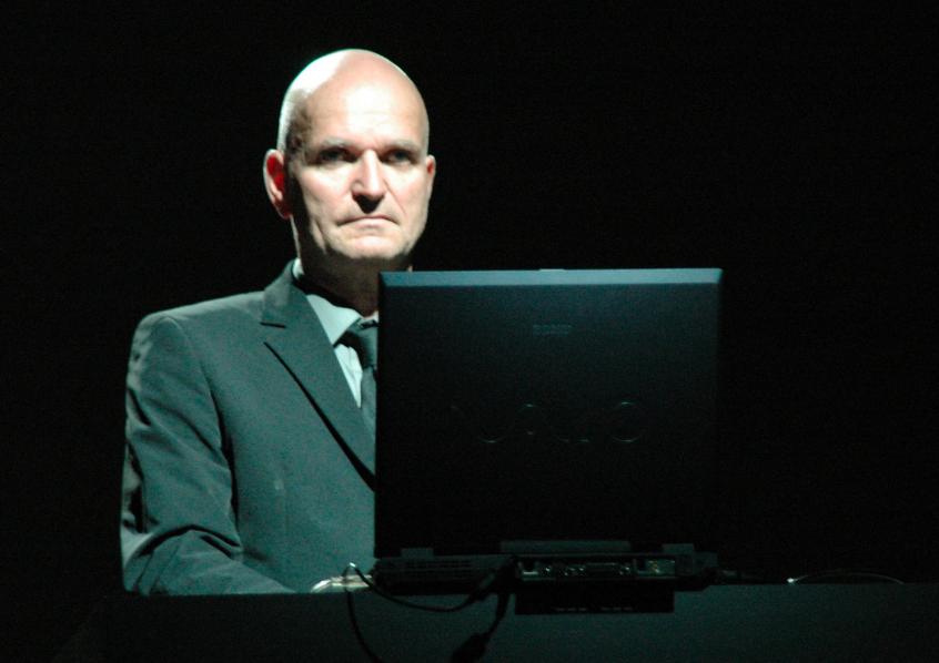 Uitvaart Florian Schneider, Kraftwerk-oprichter en bandlid is overleden